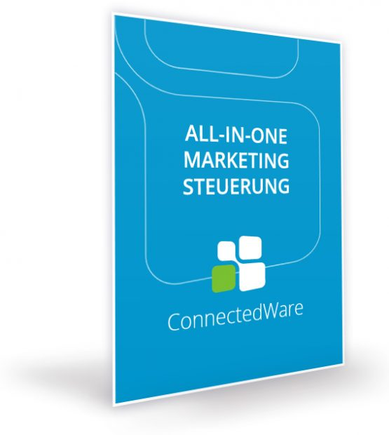 Bild All In One Marketing Steuerung
