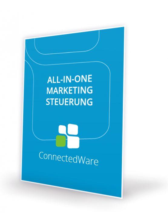 Bild All In One Marketing Steuerung