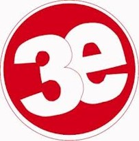 Logo 3e AG