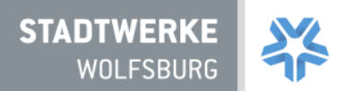 Logo Stadtwerke Wolfsburg