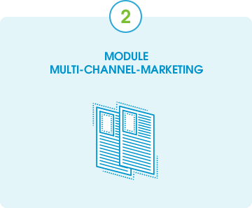 MODULE MULTI-CHANNEL-MARKETING
